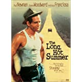 The Long, Hot Summer ~ Paul Newman