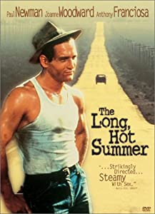 Long Hot Summer '58 (Bilingual)