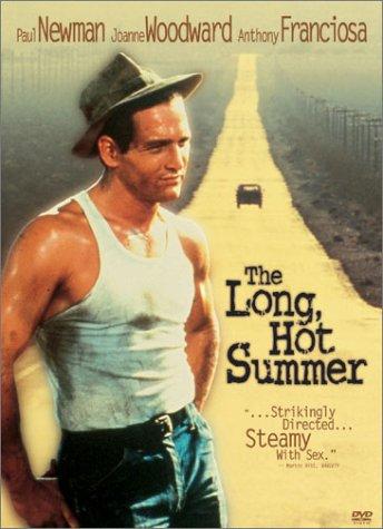 Long, Hot Summer, The / Долгое жаркое лето (1958)