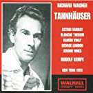 Richard Wagner : Tannh�user