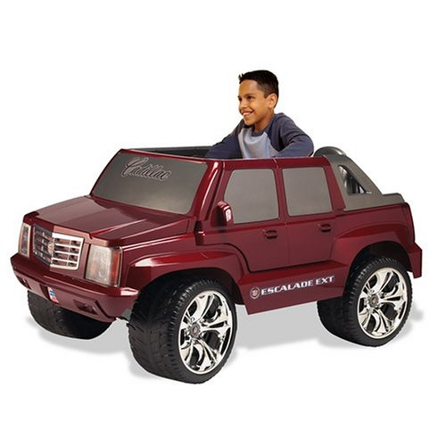 Buy Cadillac Escalade