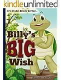 Billy's Big Wish
