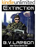 Extinction (Star Force Series Book 2) (English Edition)
