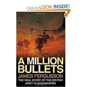 A Million Bullets - James Fergusson