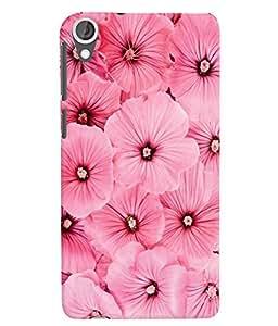 Citydreamz Back Cover For HTC Desire 828|