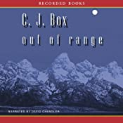 Out of Range | C. J. Box