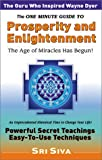 img - for The One Minute Guide to Prosperity and Enlightenment book / textbook / text book