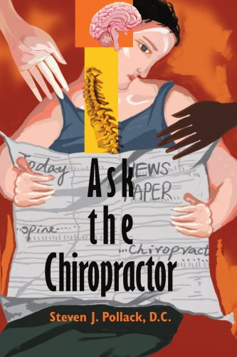 Ask the Chiropractor PDF