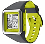 MetaWatch Strata Optic Green App Based Smart Watch for Iphone 4S and Above Android 2.3 And Above