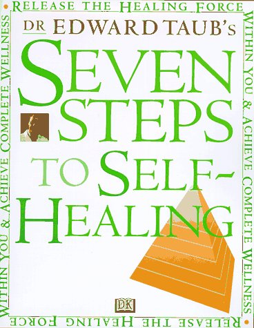 Seven Steps to Self-Healing, DK PUBLISHING