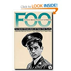 Foo : A Japanese-American Prisoner of the Rising Sun : The Secret Prison Diary of Frank 'Foo' Fujita (War and the Southwest Series, No 1)