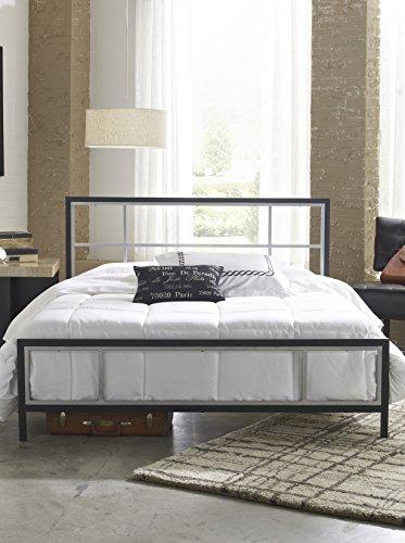 MaxRest Kayla Platform Bed