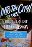 Into the City: Challenge of Urban Mission