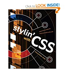 Stylin' with CSS: A Designer's Guide (VOICES)