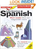 Oxford Take Off in Latin American Spanish: A Complete Language Learning Pack Book & 4 Cassettes