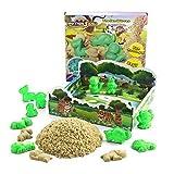Motion Sand Juego Infantil Parque Safari