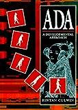 img - for Ada: A Development Approach book / textbook / text book
