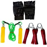 DIXON 3 COMBOS HOME GYM ACCESSORIES