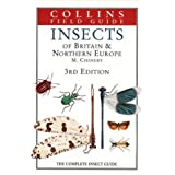 Insects of Britain and Northern Europe (Collins Field Guide)by Michael Chinery