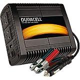 Duracell DRINV400 Black 400 Watt High Power Inverter