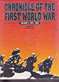img - for Chronicle of the First World War: 1914-1916 book / textbook / text book