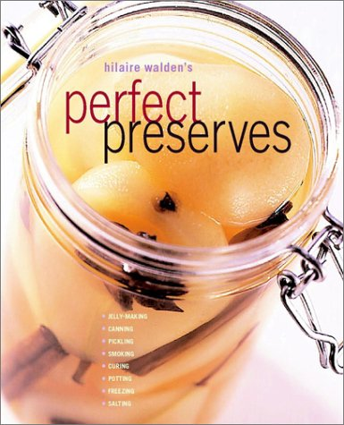 Perfect Preserves, Hilaire Walden