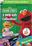 Sesame Street: Dance and Move Set