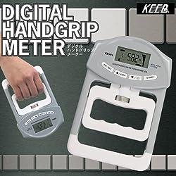 デジタル ハンドグリップ メーター 握力計