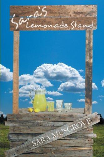 Sara'S Lemonade Stand