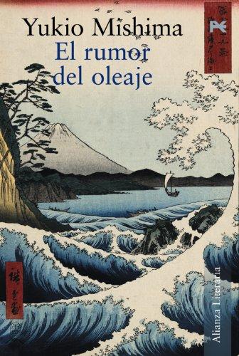 Sound of waves by yukio mishima essay