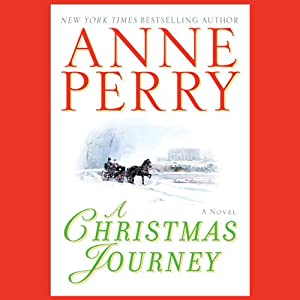 A Christmas Journey | [Anne Perry]