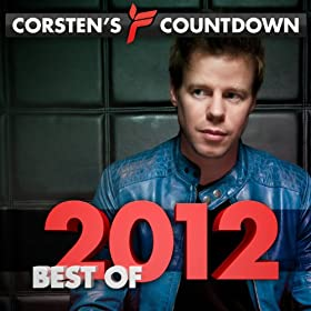 Ferry Corsten presents Best of Corsten's Countdown 2012