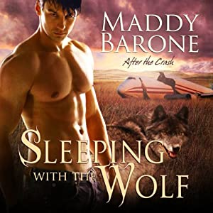 Sleeping with the Wolf Audiobook