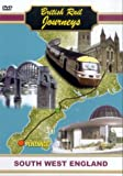 echange, troc Steam Journeys Around Britain - South West