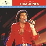 TOM JONES - CLASSIC TOM JONES