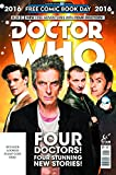 img - for FCBD 2016 DOCTOR WHO SPECIAL (Net) TITAN COMICS book / textbook / text book