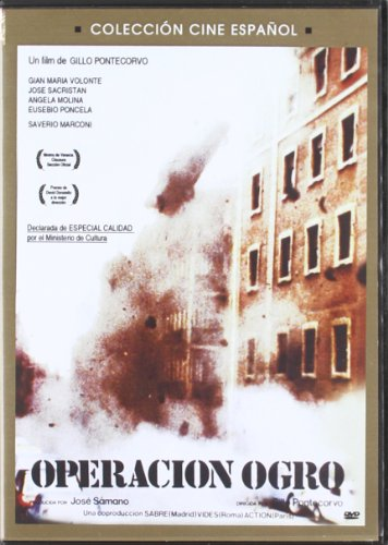 Operacion Ogro [DVD]