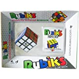 Rubik's Cube - 0731 - Calcul et Mathématiques - Cube 3x3 Advanced Rotation