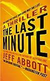 The Last Minute (The Sam Capra series, Band 2)