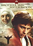 Brother Sun Sister Moon [DVD] [1973] [Region 1] [US Import] [NTSC]