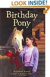 Birthday Pony