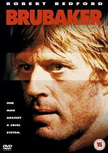 Brubaker [1980] [DVD]