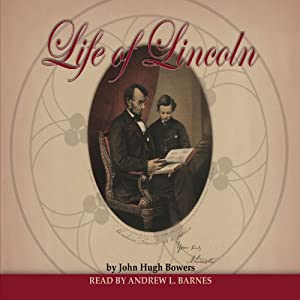 Life of Lincoln Audiobook