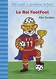 echange, troc Alex Sanders - Le roi FootFoot