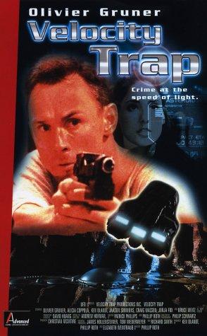 Velocity Trap [VHS]