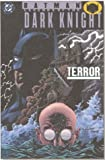 Batman, Legends of the Dark Night: Terror (Batman Beyond (DC Comics)) (1401201253) by Doug Moench