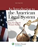 An Introduction To the American Legal System, Third Edition (Aspen College Series)