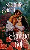 Taming Rafe (The Bancroft Brothers)