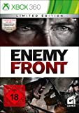 Enemy Front Limited Edition (X360)