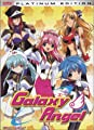 Watch Galaxy Angel Series 4 Episode 6 Online - The TV King